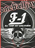 OneBall Jay F1 All Temp Ski/Snowboard Wax