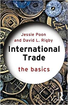 International Trade: The Basics