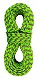 Sterling Rope Evolution Velocity Climbing Rope, Neon Green, 60m