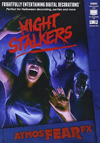 AtmosFEARfx Night Stalkers Digital Decorations