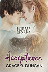 Acceptance (Forbes Mates Book 3)