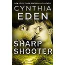 Sharpshooter: A Novel of Romantic Suspense (Shadow Agents)