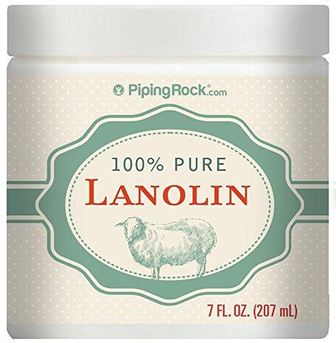 Pure Lanolin Cream
