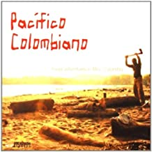 Pacifico Colombiano by Various Artists (2010-01-19)