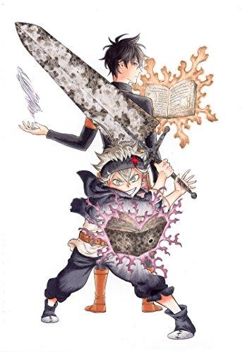 限定11)ブラッククローバー 限定版 / 田畠裕基