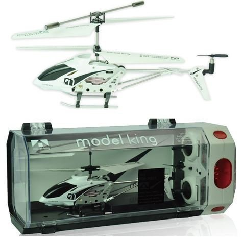 Let Tobaso more and more material which is hard to break the best gyro 3.5ch, even crashed for beginners! Convenient charging controller, radio control helicopter indoor radio controlled helicopter [Japanese commentary memo] (White)