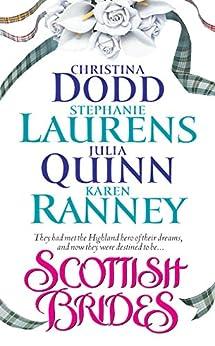 Scottish Brides by [Dodd, Christina, Laurens, Stephanie, Quinn, Julia, Ranney, Karen]
