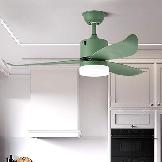 Maybesky-leg Lámpara de techo de 36 W LED cepillado, 3 colores de ...