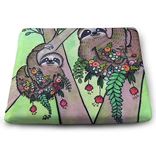 NiYoung Comfort Seat Cushion Pad Sit Cushion for