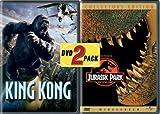 KING KONG/JURASSIC PARK (TACO SLEEVE)