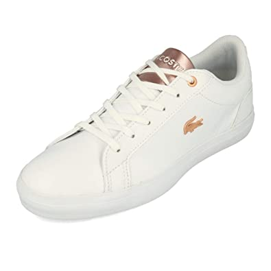 Lacoste White PinkChaussures 1 119 Light Lerond Qsp Cfa 8PkXwnO0