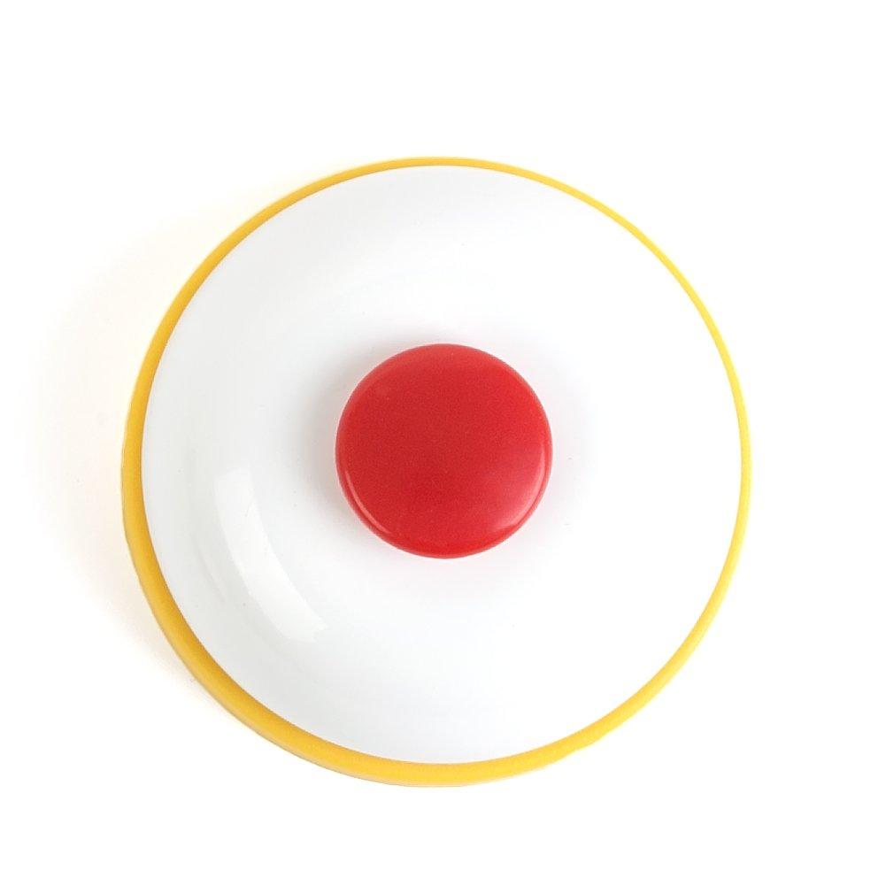 2PCS Pet Training Bell Ring Service Bell Customer Bell for Offices Hotels Schools Restaurants HansGo Game Call Bell