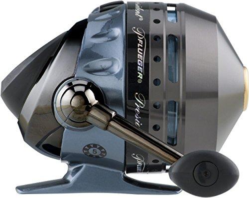 Pflueger PRES6SCX President Spincast Fishing Reel