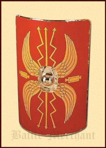Scutum la Romanos Legion/äre /cartel Romano R/ömer Cartel/