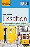 DuMont Reise-Taschenbuch Reiseführer Lissabon: mit Online-Updates als Gratis-Download