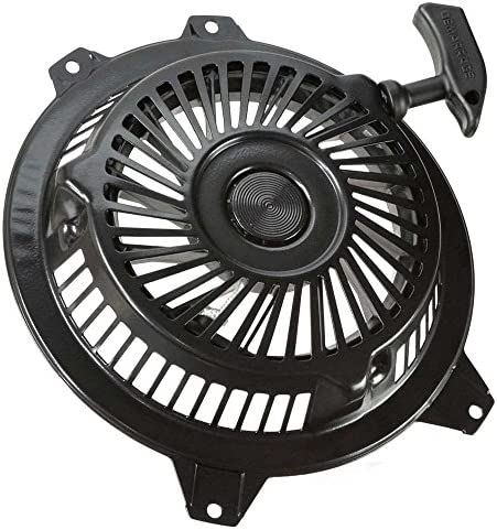 QAQGEAR Recoil Starter Assembly for Lawn Mowers and Garden Tills,for IP70 Einhell Hecht 548SW 546 SX Lawnmowers Engines