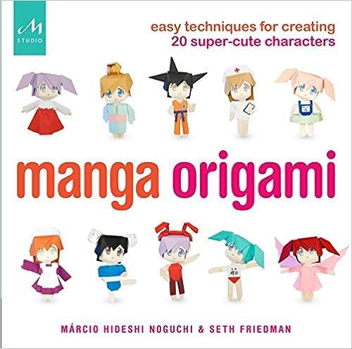 manga-origami