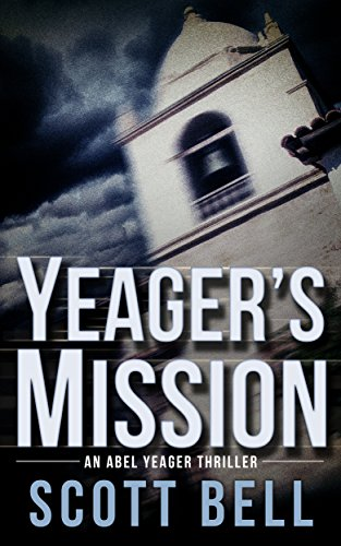 Yeager Bell - 1