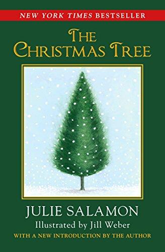 Amazon The Christmas Tree Ebook Julie Salamon Jill Weber