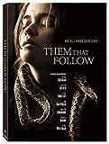 51CsQa cLiL. SL160  - Them That Follow (Movie Review)