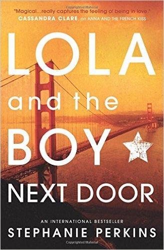 Lola And The Boy Next Door Anna &
