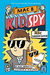 Image of the product Mac Undercover Mac B Kid that is listed on the catalogue brand of .