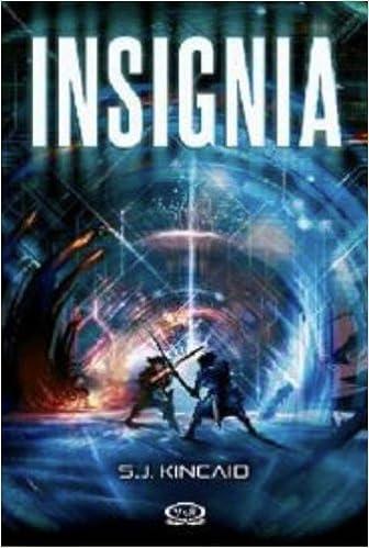 INSIGNIA 1 - INSIGNIA