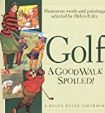 Golf, Helen Exley, 1861871856