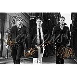 Muse Signé photo Print-Superbe qualité-30,5x 20,3cm (A4)