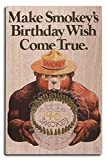 Best Lantern Press Wishes Signs - Lantern Press Smokey Bear - Smokey's Birthday Wish Review