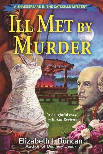 Elizabeth Blackwell Costume Ideas (Ill Met by Murder: A Shakespeare in the Catskills Mystery)
