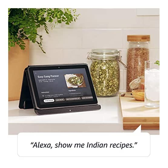 All-new-Fire-HD-8-Plus-tablet-HD-display-64-GB-our-best-8-tablet-for-portable-entertainment-Slate-Made-for-Amazon-Wireless-Charging-Dock