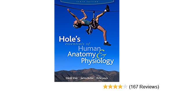 Hole\'s Essentials of Human Anatomy & Physiology: 9780077221355 ...