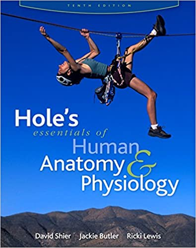 Holes essentials of human anatomy physiology 9780077221355 holes essentials of human anatomy physiology 9780077221355 medicine health science books amazon fandeluxe Gallery