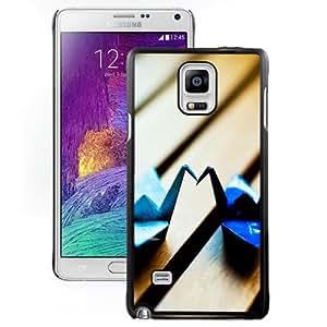 NEW DIY Unique Designed Samsung Galaxy Note 4 Phone Case For Paper Cranes Phone Case Cover