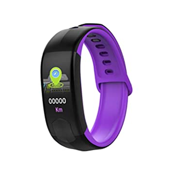 perfk Reloj Hombre Deportivo Smartwatch Android ...