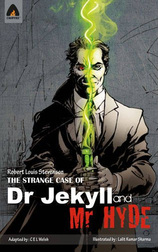 Download The Strange Case of Dr Jekyll and Mr Hyde (Classics) pdf