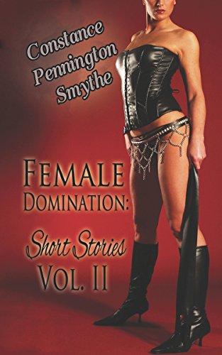 short female stories domination