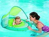 SwimWays Baby Spring Float Sun Canopy