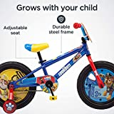 Nickelodeon Paw Patrol Boy's Bicycle With