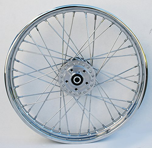 21 Wheel For Harley - 7