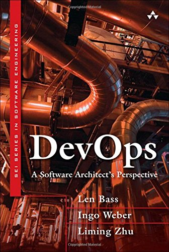 DevOps: A Software Architect's Perspective (SEI Series in Software Engineering) (Software Deployment compare prices)