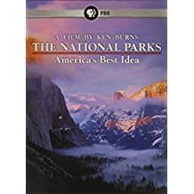 Ken Burns: the National Parks - Americas Best Idea