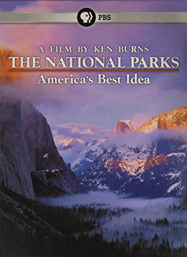 Ken Burns: The National Parks - Americas Best Idea by Pbs (Direct)