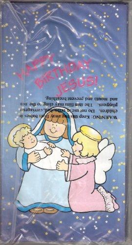 Oriental Trading Happy Birthday Jesus Gift Bags