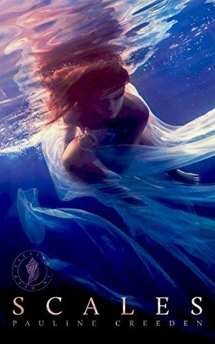Scales (a mermaid tale) by [Creeden, Pauline]