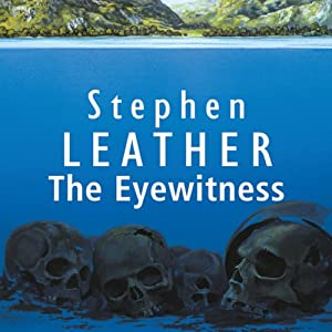 The Eyewitness Audiobook