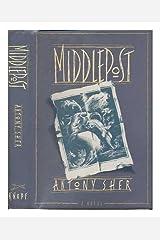 Middlepost Hardcover
