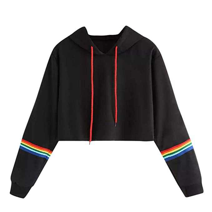 Cute Long Sleeve Shirts for Teens