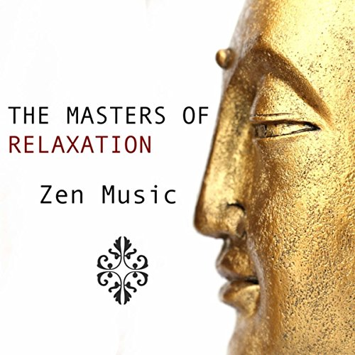 the masters of relaxation zen music for your inner balance by meditation relax club feat. Black Bedroom Furniture Sets. Home Design Ideas